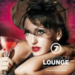 DJ JONDAL/VARIOUS - Obsession Lounge Vol 7 (Front Cover)