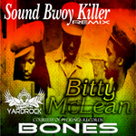 Sound Bwoy Killer Remix