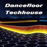 VARIOUS - Dancefloor Techhouse (Front Cover)