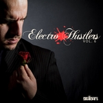 VARIOUS - Electro Hustlers Vol 6 (Front Cover)