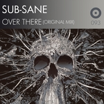 SUB SANE - Over There (Front Cover)