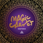 NIGHTWAVE - Magic Carpet (Front Cover)