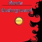 RAUTU - Underground (Front Cover)