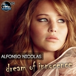 NICOLAS, Alfonso - Dream Of Innocence (Front Cover)