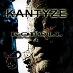 KANTYZE - Koboll (Front Cover)