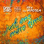 ZARO, Dani/LORY VEET feat REY VERCOSA - Just One More Time (Front Cover)