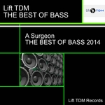 A SURGEON - Best Of Bass (Front Cover)
