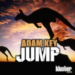 KEY, Adam - Jump (Front Cover)