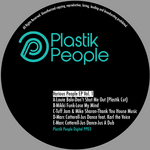 Various People EP Vol 1