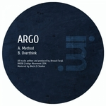 ARGO - Method (Front Cover)