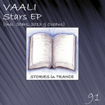 VAALI - Stars EP (Front Cover)