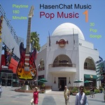 HASENCHAT MUSIC - Pop Music 1 (Front Cover)