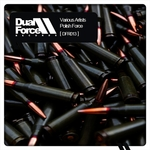 VARIOUS - Polish Force (Front Cover)