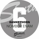 THORN, Danny - Nombor Enam (Front Cover)
