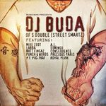 DJ BUDA - DJ Buda Throwback Pack (Front Cover)