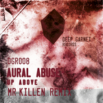 AURAL ABUSE - Up Above (Front Cover)