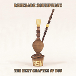 RENEGADE SOUNDWAVE - The Next Chapter Of Dub (Front Cover)
