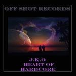 JKO - Heart Of Hardcore (Front Cover)