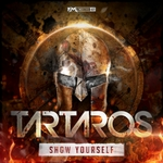 TARTAROS - Show Yourself (Front Cover)