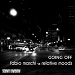 MARCHI, Fabio vs RELATIVE MOODS - Going Off (Front Cover)