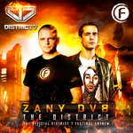 The District (Official District 7 Anthem 2014)