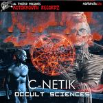 C NETIK - Occult Sciences (Front Cover)