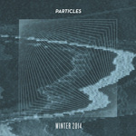 VARIOUS - Winter Particles 2014 (Front Cover)