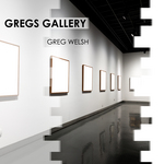 WELSH, Greg - Gregs Gallery (Front Cover)