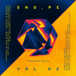 Sound Pellegrino Presents SND PE Vol 2: Crossover Series