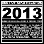 Best Of Kiko Records 2013