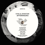 KING/JOHNSTON - Afterhours (Front Cover)