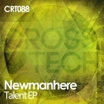 NEWMANHERE - Talent (Front Cover)