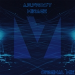 ABFROST - Mirage (Front Cover)