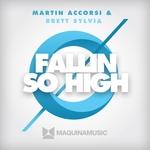 ACCORSI, Martin/BRETT SYLVIA - Fallin/So High (Front Cover)
