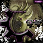 PETRONI, Claudio/OUT NOISE - Adrenaline EP (Front Cover)