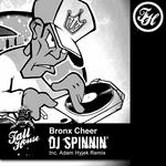 DJ Spinnin'