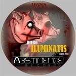 HIERO - Iluminatis (Front Cover)