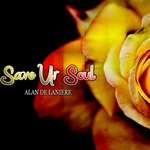 DE LANIERE, Alan - Save Ur Soul (Front Cover)