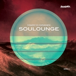 GRANDI, Marco - Soulounge (Front Cover)