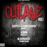 The Outlawz EP Vol 1