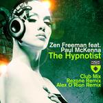 The Hypnotist (remixes)