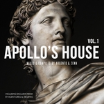 Apollo's House Vol 1 (Mixed & Compiled By Argento & Zenn)