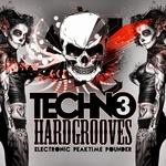 Techno HardGrooves Vol 3 (Electronic Peaktime Pounder)