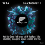 Great Friends V 1