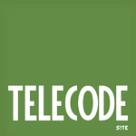 TELECODE - Telecode (Front Cover)