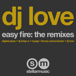 Easy Fire: The Remixes