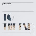 COLLINS, Joshua - To The End (Front Cover)