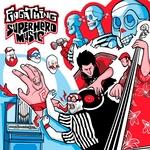 Superhero Music