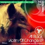 Victim Of Change EP