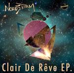 NORDSTORM - Clair De Reve EP (Back Cover)